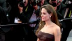 Video «Angelina Jolie – doppelte Brustamputation» abspielen