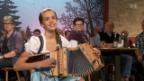 Video «Nachwuchs: Shania Imhof» abspielen