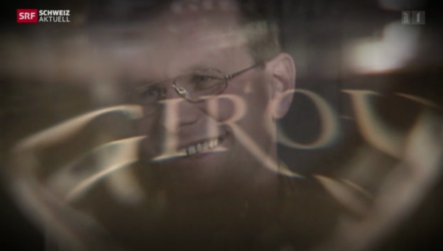 Video «Affäre Giroud: Untersuchungshaft beendet» abspielen