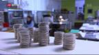 Video «Pensionskassen legen bei den Renditen zu» abspielen