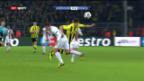 Video «CL: Dortmund - Donezk» abspielen