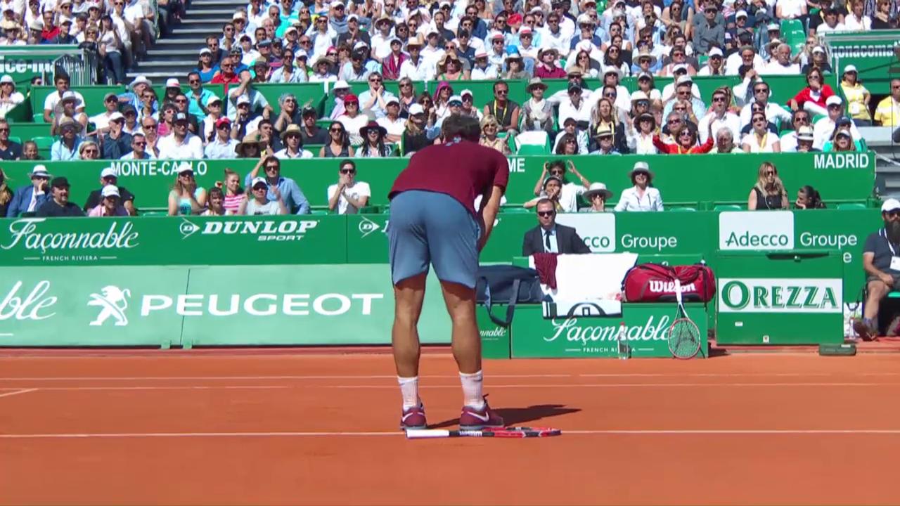 Federer und Wawrinka hoffen auf Besserung