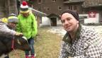 Video «Trauffer ist gerne «Landei»» abspielen