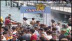 Video «1996: «Ekstase, nicht nur für Paradiesvögel»» abspielen