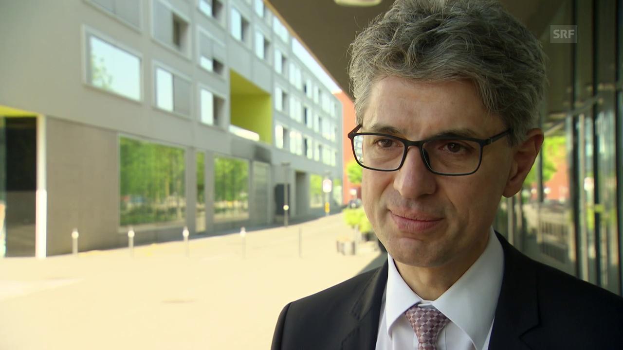 «Alle wollen Mehrfamilienhäuser»: Donato Scognamiglio, CEO der Immobilienberatung Iazi, über den Boom.