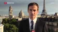 Video «Michael Gerber zur Kritik an der Regierung» abspielen