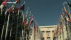 Video «Syrische Flüchtlinge gerechter verteilen» abspielen