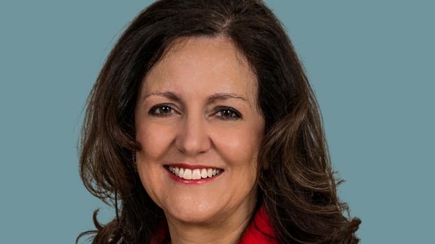 Christine Bürgi