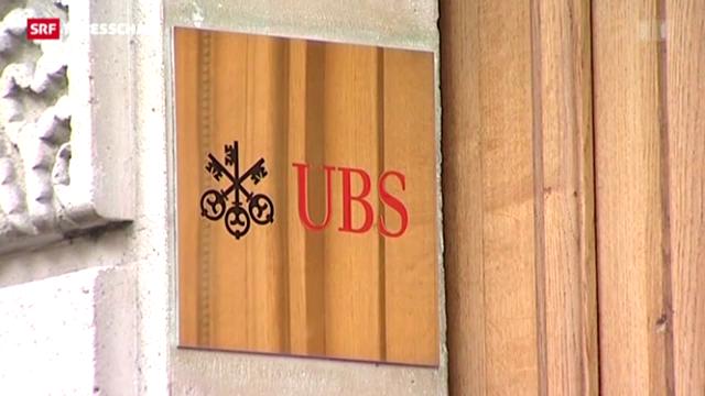 Ermittlungsverfahren gegen UBS in Frankreich