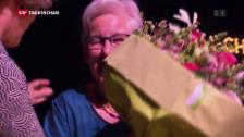 Video «Freejazz-Ikone Irene Schweizer» abspielen