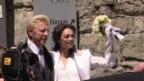 Video «Trennung bei Boris und Lilly Becker» abspielen