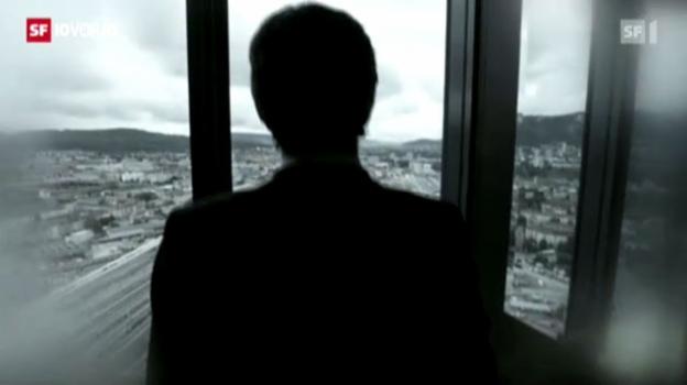 Video «Pensionskassen-Skandal vor Gericht» abspielen