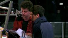 Video «Das Helvetische Dreieck in der Glasbox» abspielen