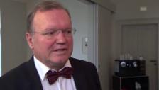 Video «Claude Longchamp zum hohen Ja-Anteil» abspielen