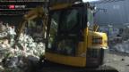 Video «Wie gut recyceln wir Plastik?» abspielen
