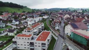 Video «Der teure Traum vom Eigenheim» abspielen