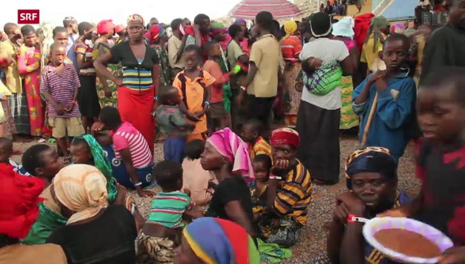 Burundis Präsident ist weiter unter Druck