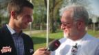 Video ««Potzmusig» hinter den Kulissen: Willi Valotti» abspielen