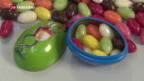 Video «Zuckereier zu Ostern sind Schweizer Tradition» abspielen