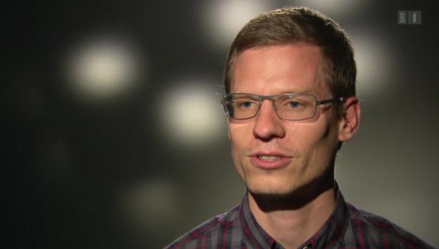 Video «Felton sagt, wie anders er seinen Vater jetzt sieht.» abspielen