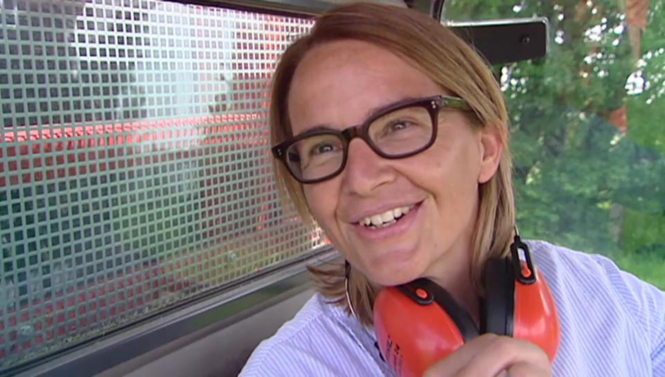 Sonja Hasler über allfällige weitere Überraschungen