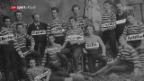 Video «Vor 125 Jahren: St. Gallen und GC schreiben Fussballgeschichte» abspielen