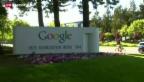 Video «Google gründet neuen Mutterkonzern» abspielen