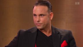 Video «Nicole Berchtold begrüsst Adel Abdel-Latif» abspielen
