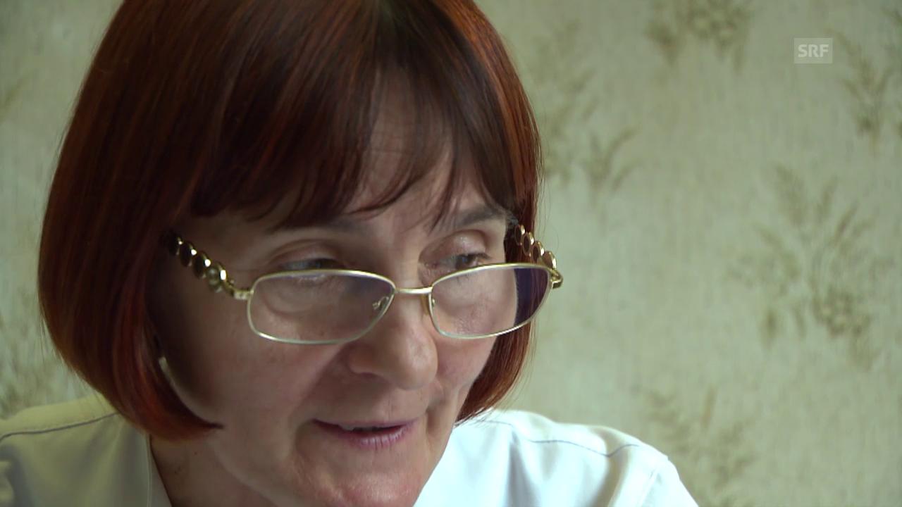 Die Gesundheit der Tschernobyl-Kinder