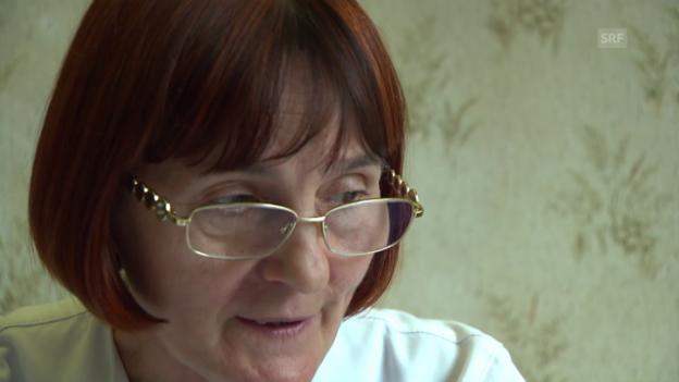 Video «Die Gesundheit der Tschernobyl-Kinder» abspielen