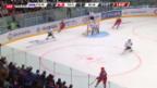 Video «U20-Nati verliert gegen Russland» abspielen