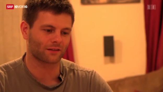 Video ««Du kannst hier nicht sagen, der Irakkrieg war falsch»» abspielen