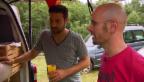Video ««G&G feiert mit»: Im Campingbus auf der grünen Wiese» abspielen