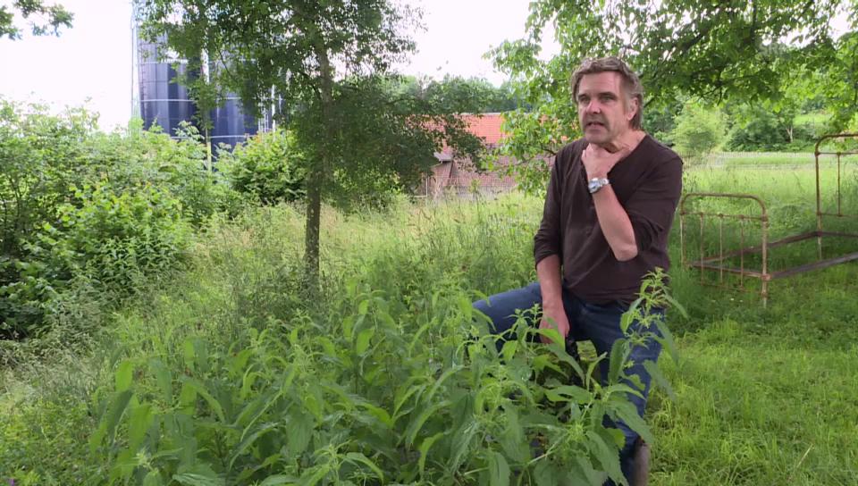 «Glanz & Gloria blüht auf»: Folge 4 mit Daniel Rohr