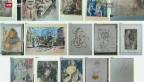 Video «Millionenerbe für das Kunstmuseum Bern» abspielen