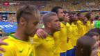 Video «Die Fussball-Stars und ihre speziellen Frisuren» abspielen