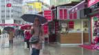 Video «Anziehende Inflation in Türkei» abspielen