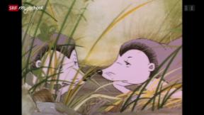 Video «D'Tier vom grosse Wald (3/11)» abspielen
