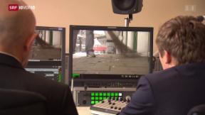 Video «FOKUS: Debatte zwischen Jositsch und Reimann» abspielen