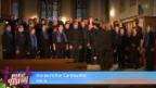 Video «Konzertchor Cantissimo» abspielen