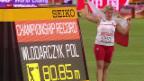 Video «Leichtathletik: Die weiteren WM-Finals von Donnerstag» abspielen