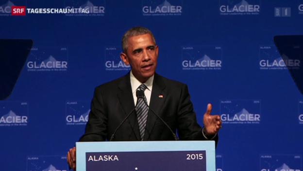 Video «Obama verschärft Klimapolitik» abspielen