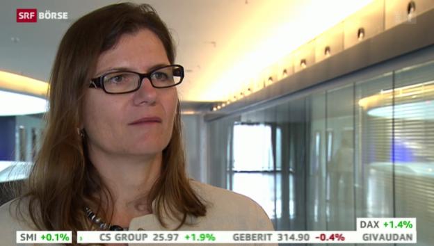 Video «SRF Börse vom 18.09.2014» abspielen