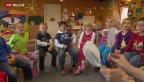 Video «Mundart im Kindergarten» abspielen