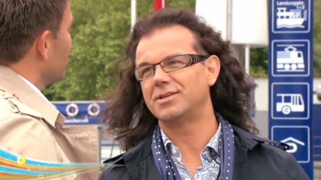 Video «Schlagersommer Franz Griesbacher» abspielen