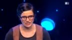 Video «Anet Corti gibt ihrem Ex-Freund auf den Sack» abspielen