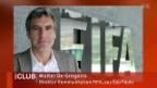 Video «Walter De Gregorio» abspielen