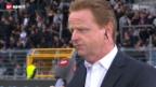 Video «Interview mit Fringer und Vogel» abspielen
