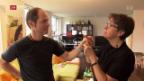 Video «Schwieriger Alltag für Taubblinde Menschen» abspielen