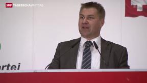Video «Brunner freut sich über BDP-Niederlage» abspielen